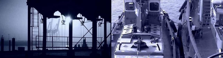 EURO-MARITIME SHIPPING DIRECTORY